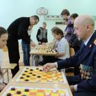 Пензенский Следком провел для детей турнир по русским шашкам