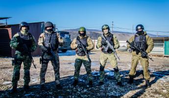 Пензенские росгвардейцы отличились на Северном Кавказе
