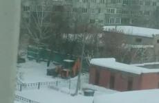 Работа не волк. Видео «уборки» дворов шокировало пензенцев