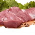 Беларусь отказалась от Пензенской свинины