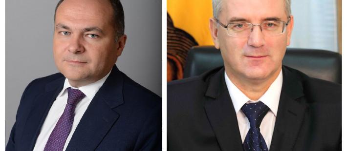 В Москве состоялась встреча пензенского губернатора и первого замминистра финансов РФ