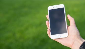 Житель Пензенской области может получить два года колонии за подобранный телефон