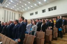 Единороссы внесут изменения в устав партии