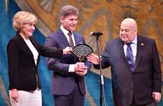 Торжественное открытие Всероссийского театрального марафона в Приморье и другие предстоящие события в Год театра