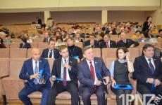 Ротация политсовета «Единой России» в Пензе: кому надо волноваться перед выборами