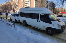 «Труп грузили в труповозку»: пензенцев шокировало ДТП на улице Пушкина