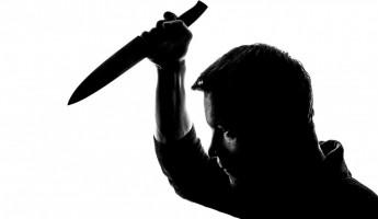«Пензенский Отелло» напал с ножом на сожительницу и ее любовника