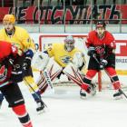 Пензенский «Дизель» одержал головокружительную победу в Новокузнецке