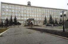 В Пензе «заминировали» здание городской администрации