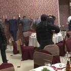 На воровской сходке в Екатеринбурге задержали пензенцев