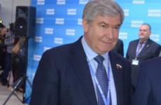 Депутат Государственной думы Сергей Есяков поздравил пензенцев с юбилеем области