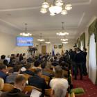 Иван Белозерцев поблагодарил чиновников за помощь в проведении 80-летия области