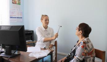 Работа «бережливых поликлиник» Пензы улучшилась на 30%