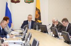 По индексу промпроизводства Пензенская область заняла второе место в ПФО
