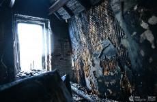 Страшный пожар в многоэтажном жилом доме унес жизни семи человек