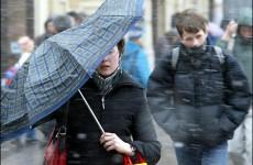 Пензенский гидрометеоцентр: в выходные регион ждет плохая погода