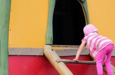 На детской площадке в пензенском ТЦ пострадала двухлетняя девочка