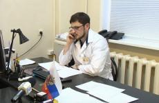 Главный онколог области снова ответит на вопросы пензенцев