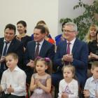 В детских садах Пензенской области будет создано более 750 новых мест