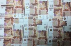 В Пензе троих подростков осудили за сбыт фальшивых денег