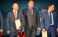 Начальника производства компании «СтанкоМашСтрой» наградили в День российской науки