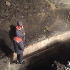 Пензенская прокуратура заинтересовалась коммунальной аварией на улице Нахимова