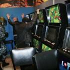 Пензенские полицейские накрыли игорный клуб на улице Одесской