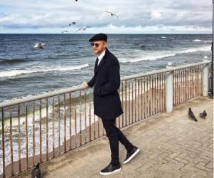 Егор Крид отметил год с момента выхода своего первого альбома «Холостяк»