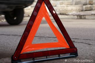 В пензенской Госавтоинспекции прокомментировали ДТП на улице 8 Марта