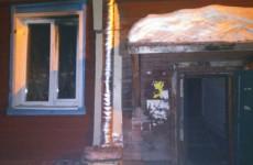Пензенский Следком начал проверку по факту пожара, в котором пострадали дети