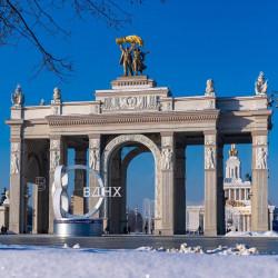 А я иду шагаю по Москве…