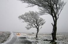 Завтра в Пензенской области ожидаются сильный ветер и 18-градусный мороз