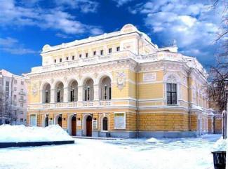 День рождения в одном из самых старейших театров России