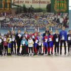 В Пензе с размахом отметили «День зимних видов спорта»