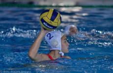 В Пензе состоится третий тур первенства России по водному поло