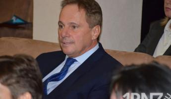 Мини-футбольный «неуд» министру Кабельскому