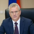 Иван Белозерцев примет участие в заседании президиума Госсовета РФ