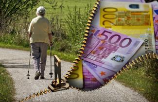 Пенсионерка из Пензенской области потеряла деньги, надеясь получить подарок от банка