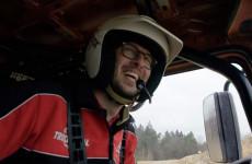 Немецкий гонщик Марсель Шох заказал станок из Пензы