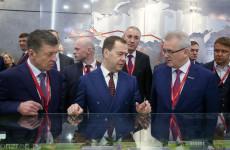 Дмитрий Медведев заинтересовался одним из проектов Пензенской области