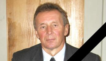 Не стало пензенского профессора Николая Федотова