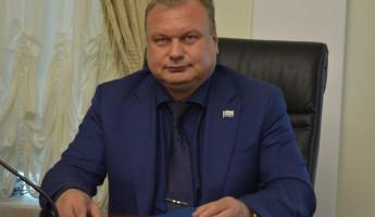Депутат Алексей Полянский заключен под домашний арест