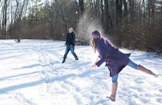 Жители Пензы смогут принять участие в «Снежной битве»