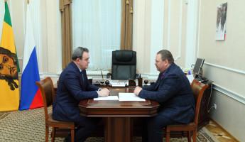 Подписано постановление Совета Федерации о государственной поддержке социально-экономического развития Пензенской области