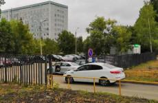 Где в Пензе парковаться больным, туристам и паломникам?