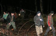 Волонтеры прекратили искать пропавшую в Пензе 15-летнюю девушку…
