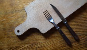 Житель Лунино расправился со своей пассией при помощи вилки и ножа