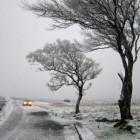 Завтра в Пензенской области будет холодно и ветрено
