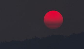 Стало известно, когда над Пензой взойдет «кровавая» луна