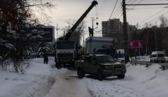 Чёрная метка депутата Костина